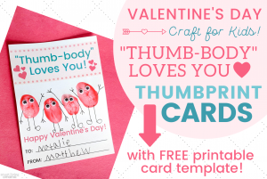 Blog Post Featured Image_ Valentine's Day Thumbprint Cards